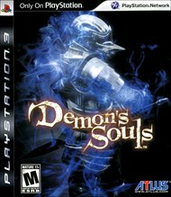 Rent Demon's Souls for PS3