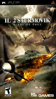 Rent IL-2 Sturmovik: Birds of Prey for PSP Games