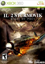 Rent IL-2 Sturmovik: Birds of Prey for Xbox 360