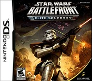 Buy Star Wars Battlefront: Elite Squadron for DS