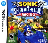 Buy Sonic & Sega All-Stars Racing for DS