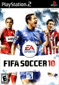 Buy FIFA Soccer 10 for PS2