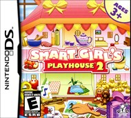 Rent Smart Girls Playhouse 2 for DS
