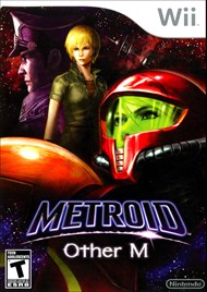 Rent Metroid: Other M for Wii