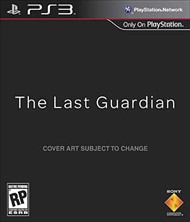 Rent Last Guardian for PS3