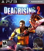 Rent Dead Rising 2 for PS3