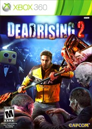 Rent Dead Rising 2 for Xbox 360