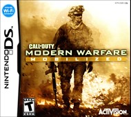 Rent Call of Duty: Modern Warfare Mobilized for DS