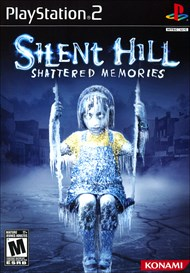 Rent Silent Hill: Shattered Memories for PS2