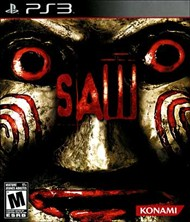 Rent Saw for PS3