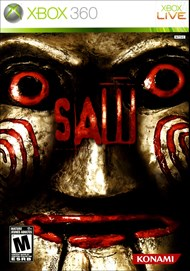 Rent Saw for Xbox 360
