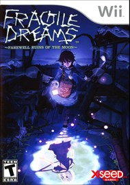 Rent Fragile Dreams: Farewell Ruins of the Moon for Wii