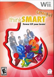 Rent Thinksmart: Family for Wii
