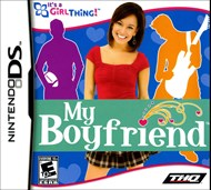 Rent My Boyfriend for DS