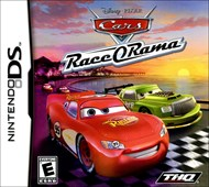 Rent Cars Race-O-Rama for DS