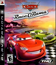 Rent Cars Race-O-Rama for PS3