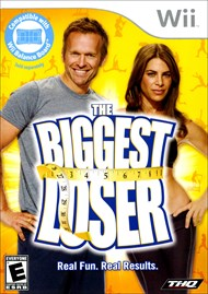 Rent Biggest Loser for Wii