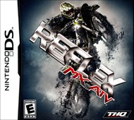Rent MX vs. ATV Reflex for DS