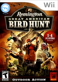 Rent Remington North American Bird Hunt for Wii