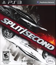 Rent Split/Second for PS3
