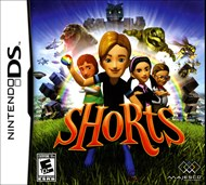 Rent Shorts for DS