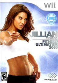 Rent Jillian Michaels' Fitness Ultimatum 2010 for Wii