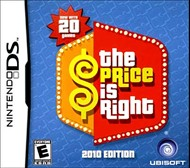 Rent The Price is Right 2010 Edition for DS