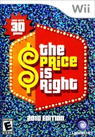 Rent The Price is Right 2010 Edition for Wii