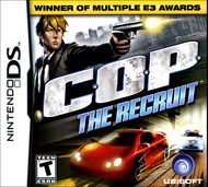Rent C.O.P. The Recruit for DS