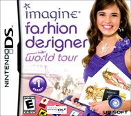 Imagine: Fashion Designer Wor
