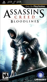 Buy Assassin's Creed: Bloodlines for PSP Games