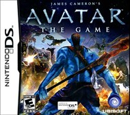 Rent James Cameron's Avatar: The Game for DS
