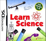 Rent Learn Science for DS