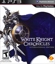Rent White Knight Chronicles: International Edition for PS3