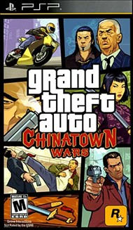Rent Grand Theft Auto: Chinatown Wars for PSP Games