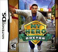 Rent My Hero: Doctor for DS
