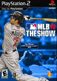Rent MLB '10: The Show for PS2