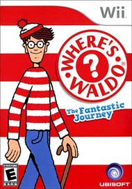 Rent Where's Waldo: The Fantastic Journey for Wii