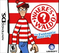 Rent Where's Waldo: The Fantastic Journey for DS