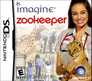 Rent Imagine: Zookeeper for DS