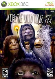 Rent Where the Wild Things Are for Xbox 360