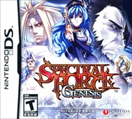 Rent Spectral Force Genesis for DS