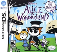 Rent Alice in Wonderland for DS