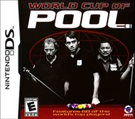 Rent World Cup of Pool for DS