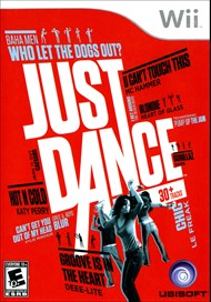 Rent Just Dance for Wii