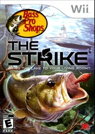 Rent Bass Pro Shops: The Strike for Wii