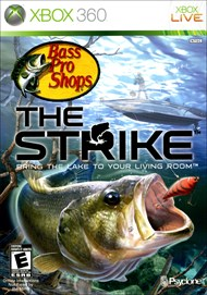 Rent Bass Pro Shops: The Strike for Xbox 360