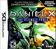 Rent Daniel X: The Ultimate Power for DS