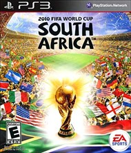 Rent 2010 FIFA World Cup South Africa for PS3