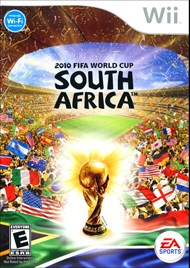 Rent 2010 FIFA World Cup South Africa for Wii